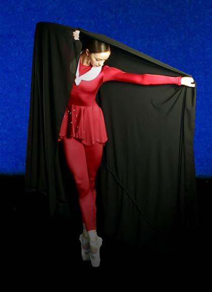 Les Ballets Persans