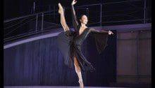 israel ballet, M. Butterfly phot yosi zveker
