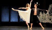 zurich ballet romeo&Jul. couple