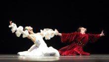 munich ballet, moor's pavan, jose limonין
