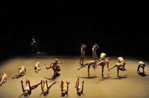 batshev, last work, humanoid 66, 2015, gadi dagon