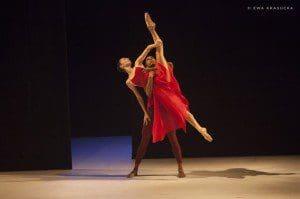 nes ziona ballet, eli lazar 4