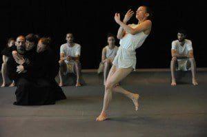batsheva, last work, gadi dagon 2