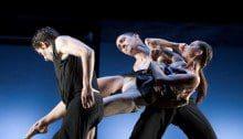 dusseldorf ballet 333, photo gert weigelt