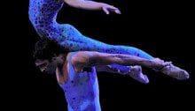 uruguay ballet, adagito 1
