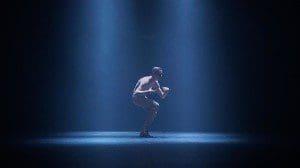 sharon eyal, bill for ensemble, gadi dagon 2015