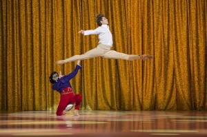 monte carlo, nutcracker, with Artem Ovcharebko, pho. Alice Blangero