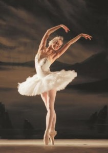 ballet st. petersburg 2016, swan lake 1