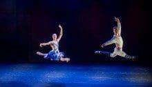 jerusalem ballet, 2016 flames of