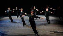 beijing dance, circle LDTX 2016