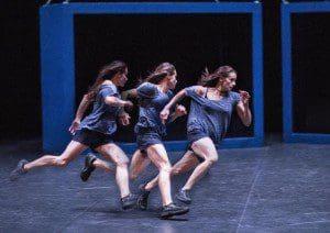 lyon, olivier dubois, running trio