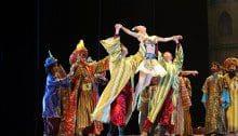辽宁芭蕾舞团《海盗》