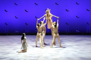 biarritz ballet, cinderela' fairy queen and others, ph. olivier Houeix